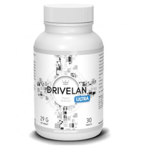 Drivelan Ultra capsules ervaringen, forum, recensie, kruidvat, waar te koop, apotheek, kopen, prijs, nederland