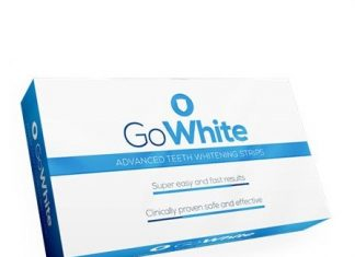 GoWhite strips ervaringen, forum, recensie, klachten, waar te koop, apotheek, kopen, prijs, nederland, contact