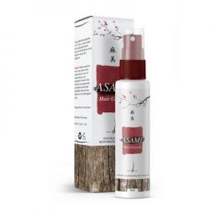 Asami ervaringen, forum, nederlands, hair spray review, kopen, prijs, kruidvat