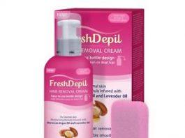 FreshDepil review, ervaringen, cream recensie, nederlands, forum, kopen, prijs