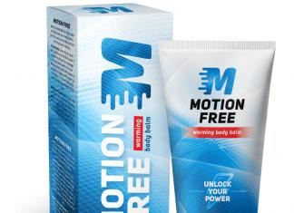 Motion Free ervaringen, balsem review, creme recensie, nederlands, forum, kopen, prijs