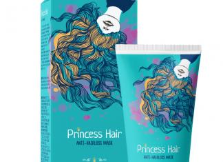 Princess Hair mask ervaringen, haarmasker review, shampoo kopen, forum, prijs