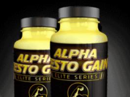 Alpha Testogain review, ervaringen, capsules recensie, prijs, nederlands, forum, kopen