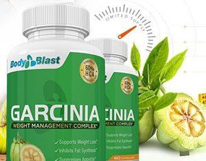 Garcinia Body Blast ervaringen, review, capsules recensie, nederlands, forum, kopen, prijs