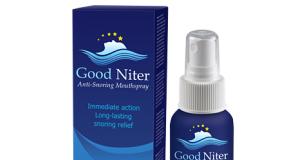 Good Niter bijgewerkt analyse 2018, nederlands, spray ervaringen, forum, reviews, prijs, kopen, bestellen