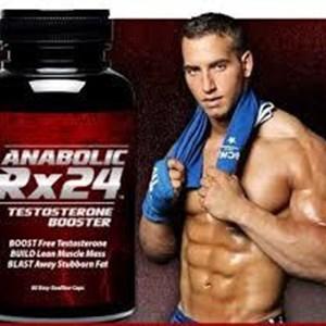 Anabolic RX24 prijs