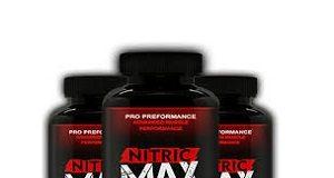 Nitric Max Muscle complete gids 2018, ervaringen, recensies, review, kopen, nederlands, bestellen, prijs