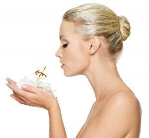 hoe om goed te hydrateren van de huid