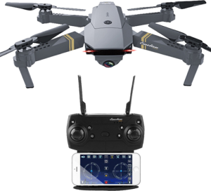 Drone X Pro ervaringen, reviews, forum