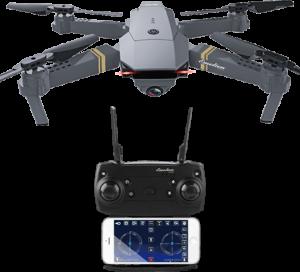 Drone X Pro ervaringen, reviews, forum