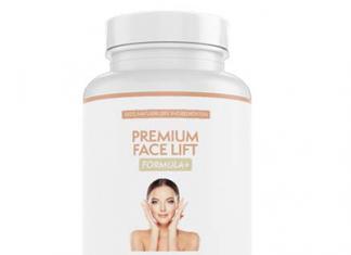 Premium Face Lift Formula Voltooid opmerkingen 2019, ervaringen, review, forum, prijs, capsules, Nederland - bestellen