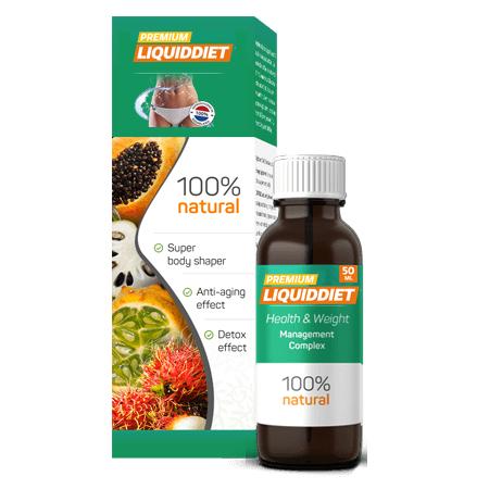 Premium Liquid Diet Bijgewerkt opmerkingen 2019, ervaringen, review, recensies, drops, ingredienten, prijs, Nederland - bestellen