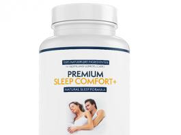 Premium Sleep Comfort Bijgewerkt opmerkingen 2019, ervaringen, review, recensies, capsule, ingredienten, prijs, Nederland - bestellen