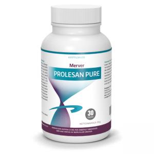 Prolesan Pure Volledige informatie 2019, ervaringen, review, kopen, ingredients, prijs, Nederland - bestellen