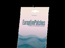 Earoptim Patches Laatste informatie 2019, ervaringen, review, samenstelling - waar te koop, prijs, Nederland - bestellen