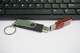 Flash Drive Storage Device - Hoe te gebruiken?