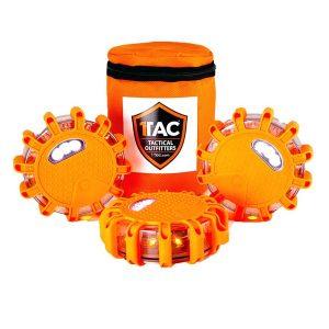 Safety Disc Laatste informatie 2019, ervaringen, review, 1TAC Roadside LED - waar te koop, prijs, Nederland - bestellen