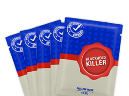 Black Head Killer Instructions for use 2019, prijs, ervaringen/review, peel off mask - where to buy? Nederland - order