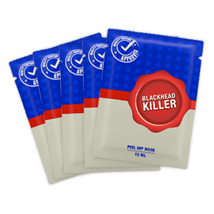 Black Head Killer Instructions for use 2019, prijs, ervaringen/review, peel off mask - where to buy? Nederland - order