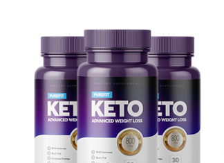 Purefit Keto Updated comments 2019, ervaringen/review, prijs, capsule - where to buy? Nederland - bestellen